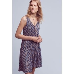 Anthropologie Westwater Knit dress by Maeve